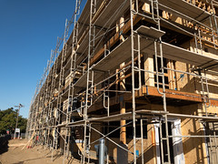 PEDB20171228-IP-1 (EricBier) Tags: 20171228driftwoodconstructionproject apartment building category construction driftwoodapartments driftwoodapartmentsproject event framing infrastructure murfeyconstructioncompany place tag iphonephotos sandiego 92110
