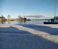 #tampere #näsijärvi #särkänniemi