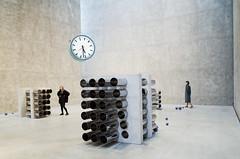 church visit (elisachris) Tags: stagnes berlin kunst art museum galerie gallery ricohgr