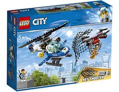 Sky Police 60207-1