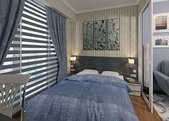 Идея для небольшой квартиры студии 24 кв. (Архитектурный Журнал) Tags: 24 для идея кв квартиры небольшой студии