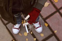 Warm autumn2 (IamRina_) Tags: bjd doll abjd bjdboy