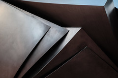 metal... (danye.de) Tags: contrast art lines metal classicchrome