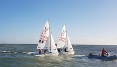 """BEFORE CHRISTMAS REGATTA7-9 DICEMBRE 20180007 • <a style=""""font-size:0.8em;"""" href=""""http://www.flickr.com/photos/150228625@N03/45320492485/"""" target=""""_blank"""">View on Flickr</a>"""