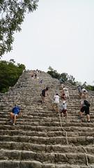 2017-12-07_12-24-20_ILCE-6500_DSC03014 (Miguel Discart (Photos Vrac)) Tags: 2017 24mm archaeological archaeologicalsite archeologiquemaya coba e1670mmf4zaoss focallength24mm focallengthin35mmformat24mm holiday ilce6500 iso100 maya mexico mexique sony sonyilce6500 sonyilce6500e1670mmf4zaoss travel vacances voyage yucatecmayaarchaeologicalsite yucateque