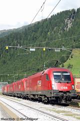 OBB1016-041_Brennero_13set18 (treni_e_dintorni) Tags: obb 1016 1116 brennero locomotiva trenidintorni treniedintorni train locomotore thomasradice