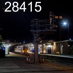 robfrance5d2_28415_060918_x156454_barrow_in_furness_1c88_nt_sig_edr16lr6pse15coefx4weblowres (RF_1) Tags: 156 2018 156454 absoluteblock absoluteblocksignalling arriva britain british class156 cumbria cumbrian cumbriancoast cumbriancoastline cummins cumminsnt855r5 db deutschebahn dieselmultipleunit dmu england franchise greatbritain historical localtrain localtrains mechanical metrocammel northern northernengland northernrail passengertrain publictransport rail rails railway railways rural safety semaphore signal signalling signals sprinter stoppingtrain stoppingtrains supersprinter train trains transport travel traveling uk unitedkingdom victorian westmorland