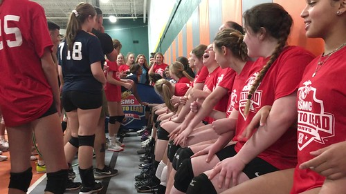 """Waterford Volleyball • <a style=""""font-size:0.8em;"""" href=""""http://www.flickr.com/photos/152979166@N07/45437178814/"""" target=""""_blank"""">View on Flickr</a>"""