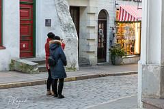 B38A4287.jpg (pka78-2) Tags: streetphotography httpsekakuvafi tallin oldtown winter old tallinn httpspetrikajanderinfo tourist cold httpskajanderinfo town architechture