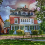 Malone New York - Former Clergy House - Historic Building thumbnail