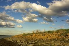 Kruiningen (Omroep Zeeland) Tags: rijksmonument tijhaventje getijdenhaventje basalt dijk sint pieterspolder kruiningen