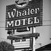 Whaler Motel