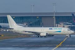 BRU 30/12 (Mehdi Meunier) Tags: planespotting planespotter planes spotter spotting spotters airport airplane airplanes bruxelleairport