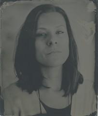 J. (Bertrand Carrot Film Photographer) Tags: ambrotype wetplate collodion largeformat since1850 4x5 camera analogphotography analogcamera
