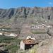 Landscape near Hermigua