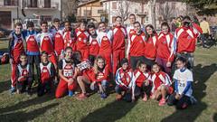 Il Gruppo al termine delle gare