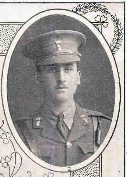 Gibson Heuston, Frederick 1909