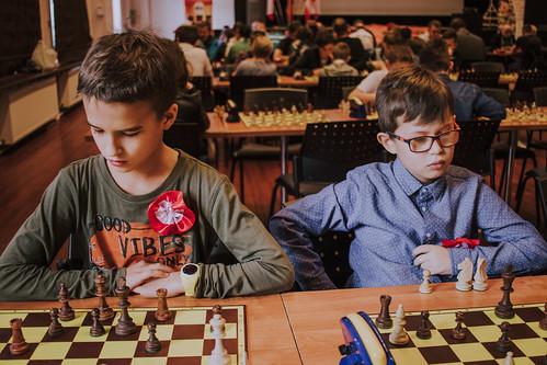 VIII Turniej Szachowy o Szablę Piłsudskiego-192
