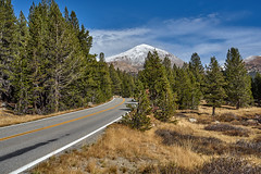 I can drive here all day (AgarwalArun) Tags: sony a7m2 sonyilce7m2 landscape scenic nature views easternsierra lakes leaves autumn fallfoliage mountains snow mountain meadow tuolumnemeadows yosemitenationalpark tiogapassroad nationalpark