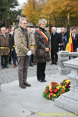 IMG_1059 (Patrick Williot) Tags: waterloo novembre centenaire armistice