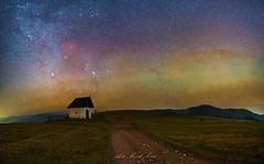 Slovakia background color nightscape ♥ (svecky86) Tags: