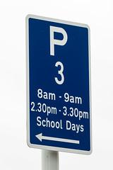Park 3 (018/365) (johnstewartnz) Tags: sign parkingsign blue onephotoaday oneaday onephotoaday2019 365project project365 018365 day018 canon canonapsc apsc eos 7dmarkii 7d2 7d canon7dmarkii canoneos7dmkii canoneos7dmarkii 70200mm 70200 70200f28 canonef70200f28l 100canon
