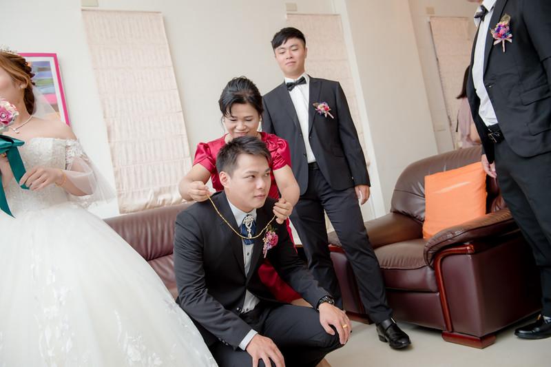 峰宇&宜芳-Wedding-302