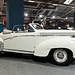 Graham-Paige Model 97 Cabriolet Pourtout 1939