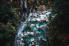 The River (Top KM) Tags: river nature landscape canada british columbia water blue beautiful outdoors travel explore trees flow rocks forest stream green stones pacific northwest exploration recreation 500px wilderness canon no person nobody flowing riverside waterscape waterflow