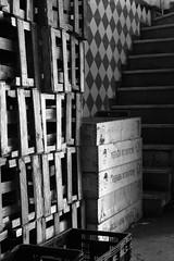 Gorantz (unai.begiristain) Tags: ateliê cadeg rio de janeiro lojas escadas