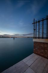 Venedig view (Sascha Gebhardt Photography) Tags: nikon nikkor lightroom langzeitbelichtung haida photoshop italien italy travel tour reise roadtrip reisen fototour fx 1424mm
