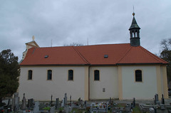 IMGP3215 (hlavaty85) Tags: praha prague kostel church nanebevzetí marie mary assumption modřany
