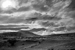 20181113-077 (sulamith.sallmann) Tags: landschaft natur wetter afrika atlas atlasgebirge berg berge bw gebirge himmel marokko mountain mountains schwarzweis sw sulamithsallmann