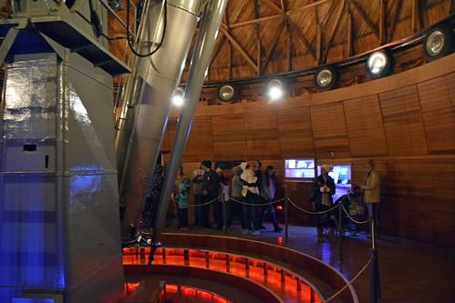 2019_Fiesta Bowl Vacation_Flagstaff_Lowell Observatory_7