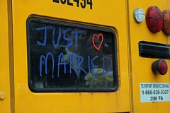 """Just Married • <a style=""""font-size:0.8em;"""" href=""""http://www.flickr.com/photos/109120354@N07/46104429171/"""" target=""""_blank"""">View on Flickr</a>"""