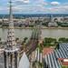 Köln Hohenzollern Brücke 26.07.09