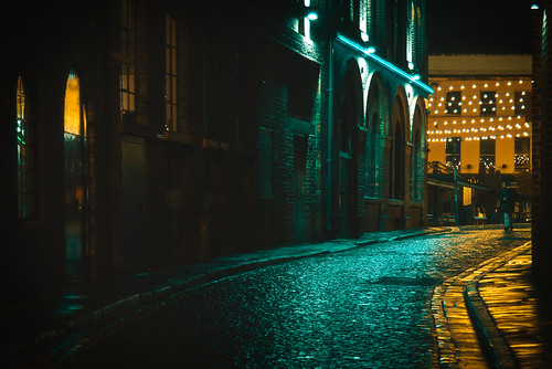 Concert street, Liverpool