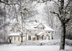 29 Photos Of Abandoned Houses In The Arctic By Norwegian Photographer Britt Marie Bye (alsfakia) Tags: wisdom by alexandros g sfakianakis anapafseos 5 agios nikolaos 72100 crete greece 00302841026182 00306932607174 alsfakiagmailcom