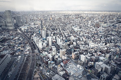 DSC02471 (TakPanda) Tags: 東京都 日本 jp oshiage tokyoskytree landscape