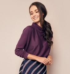 92 (beeanddonkey) Tags: beeanddonkey bee donkey dzianina knitted sweater sweter