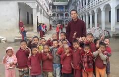 Aide aux enfants victimes du séisme de 2015 (infoglobalong) Tags: népal asie social humanitaire bénévolat volontaire international enfants victimes séisme éducation