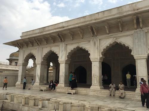 2016 India Trip