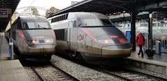 Gare de L'Est (colinchurcher2003) Tags: gare de lest