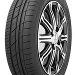 自動車用タイヤの写真
