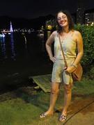 img_0651 (Ricardo Jurczyk Pinheiro) Tags: reflexo água iluminação árvoredenatal lagoarodrigodefreitas riodejaneiro mariacláudia