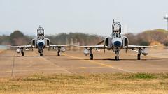 F-4EJ 97-8426 301 Squad 11-18-5802 (justl.karen) Tags: japan 2018 jasdf ibaraki hyakuri f4 f4ej 301squadron