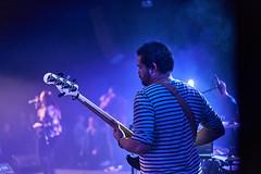 Proclaimers 13.01.2019 PM (stuart.mccrum) Tags: worship auditorium musician bass