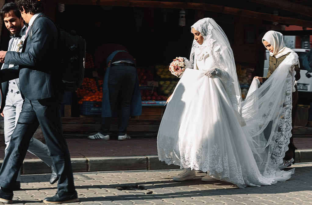 The World's Best Photos of bride and istanbul - Flickr Hive Mind
