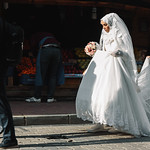 Wedding party, Istanbul thumbnail