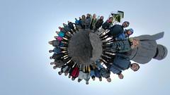 MEDfor - Winter School - Around the world (iuFOR) Tags: medfor mediterranean forest forestry soyforestal palencia palenciaconp iufor sostenible research institute university valladolid universidad master erasmus plus go pro fusion gopro bosque forestal